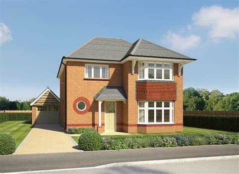 Best Leamington Lifestyle Wentworth Park Redrow With Pictures