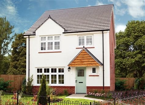 Best Whitecroft Gardens New 3 And 4 Bedroom Homes In Lydney With Pictures
