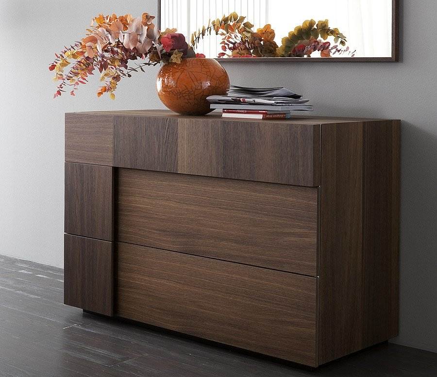 Best Bronx Bedroom Set King Modern Digs Furniture With Pictures