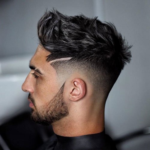 Free 50 Popular Haircuts For Men 2019 Guide Men S Wallpaper