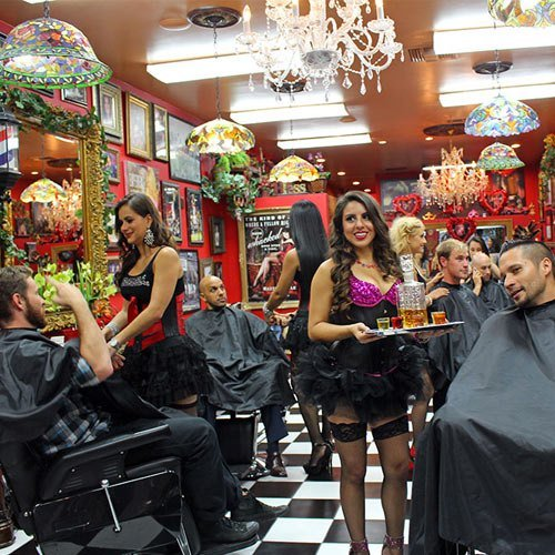 Free Best Barber Shops In Miami Wallpaper