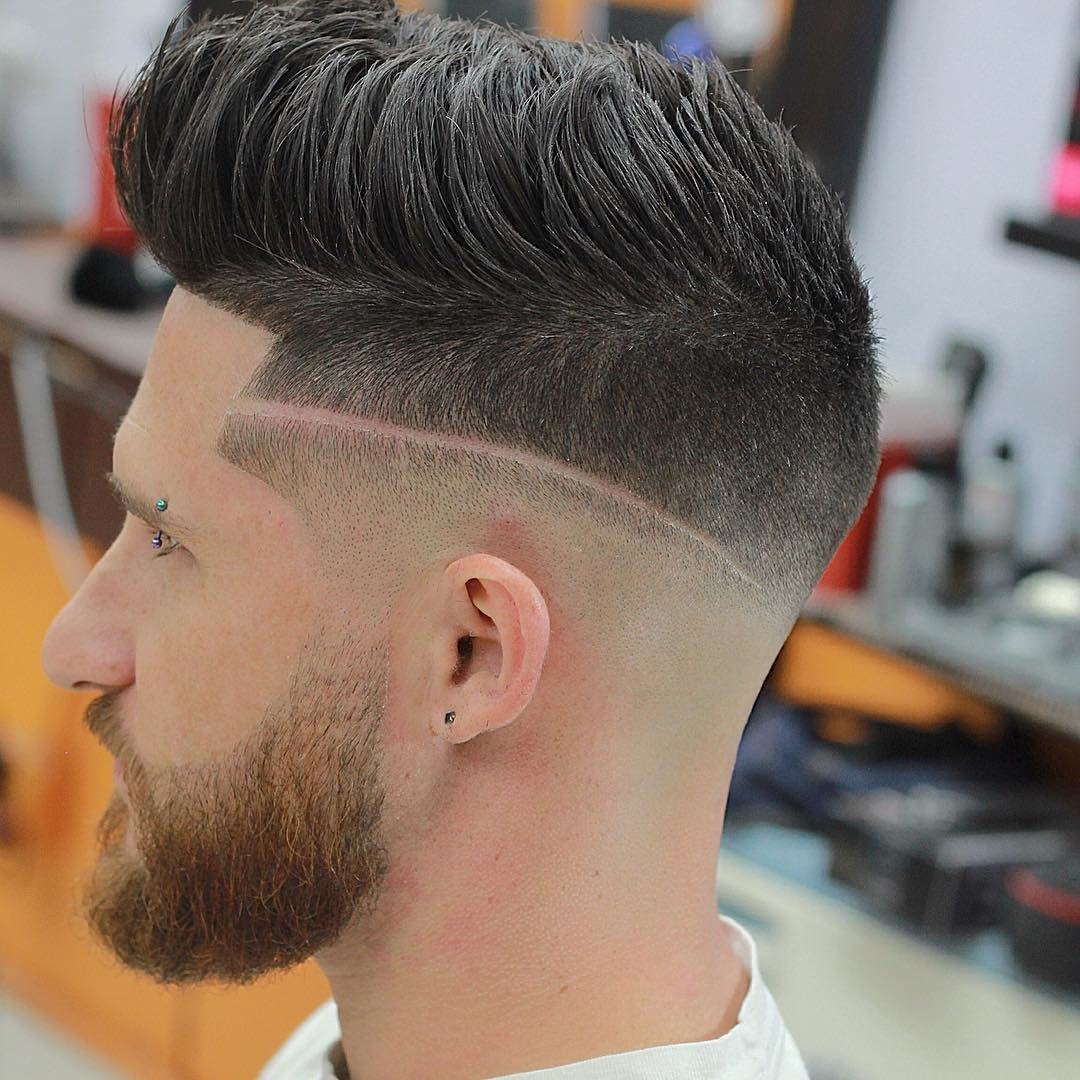 Free 27 Cool Hairstyles For Men Wallpaper