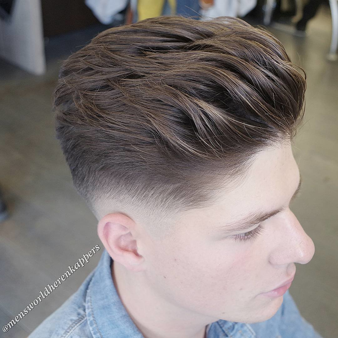 Free 80 New Hairstyles For Men 2018 Update Wallpaper