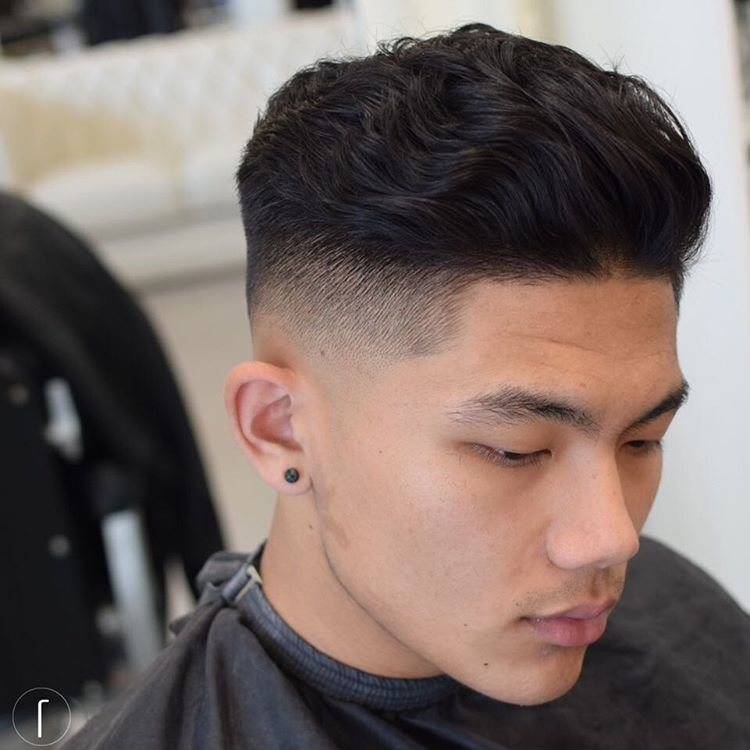 Free 21 Cool Men S Haircuts For Wavy Hair 2019 Update Wallpaper