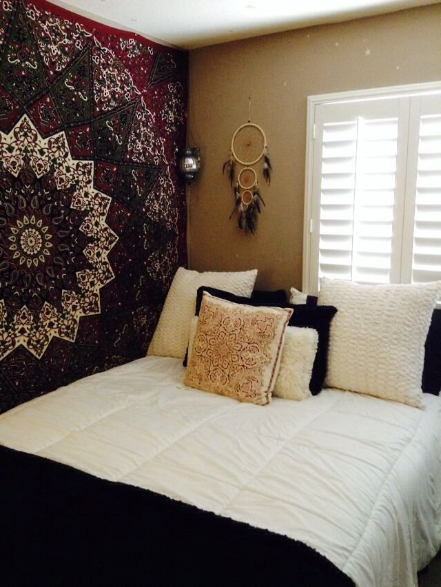 Best Blog 50 Popular Wall Tapestry Designs To Decorate Your Room With Pictures