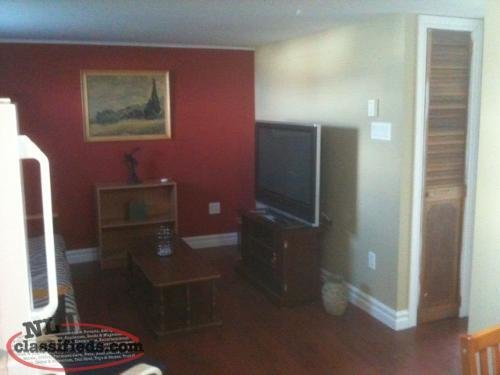Best 1 Bedroom Apt Everything Included St John S Newfoundland With Pictures