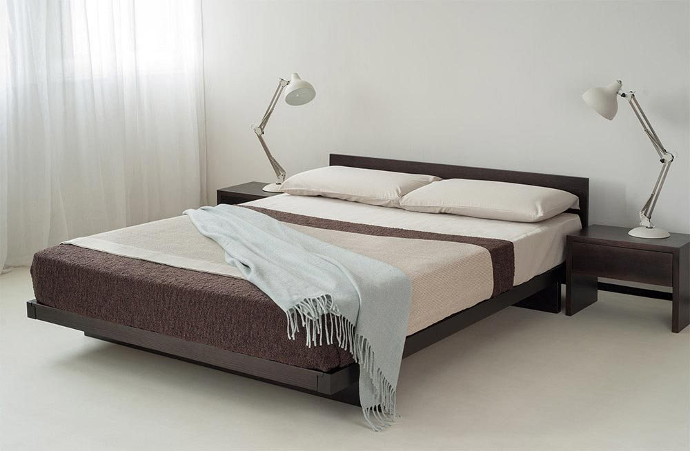 Best Kyoto Bed Collection Japanese Inspired Beds Natural With Pictures