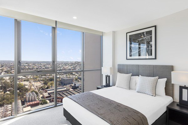 Best Milton Hotel Brisbane 1 2 Bedroom Apartments At The With Pictures
