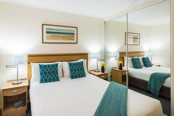 Best Central Coast Hotels Oaks Waterfront Resort Official Site With Pictures