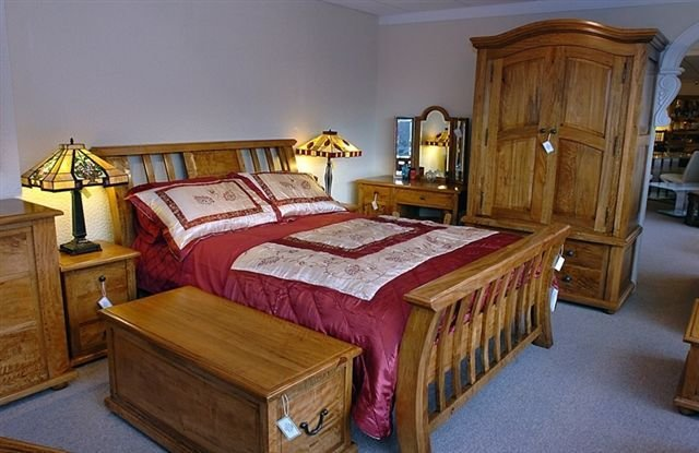 Best Asian Solid Mango Wood Bedroom Furniture Oak Furniture Uk With Pictures