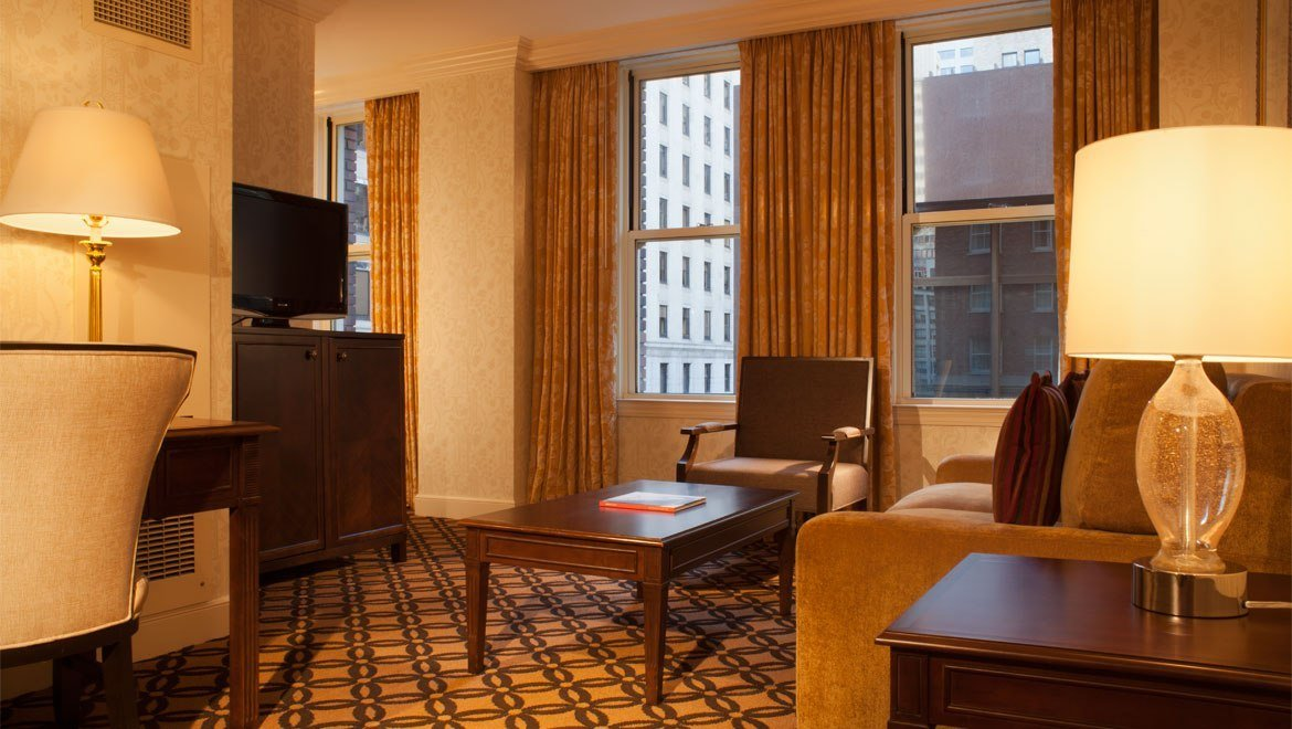 Best Suites In San Francisco Omni San Francisco Hotel With Pictures