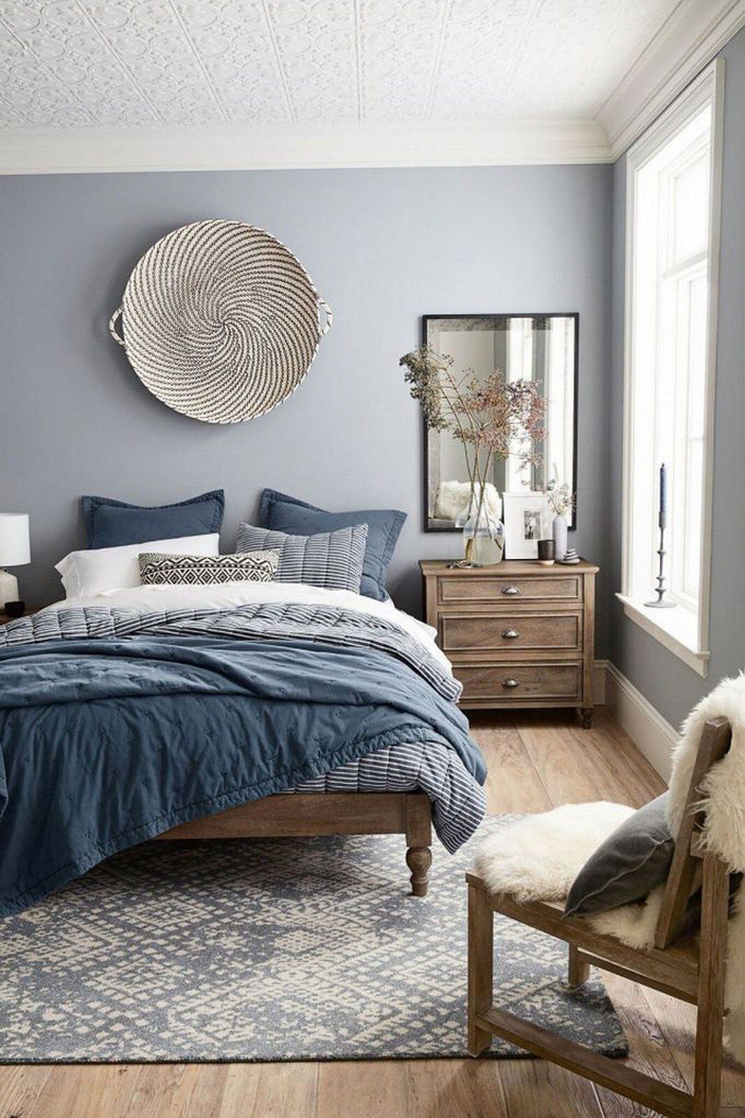 Best 72 Beautiful Master Bedroom Decorating Ideas Onechitecture With Pictures