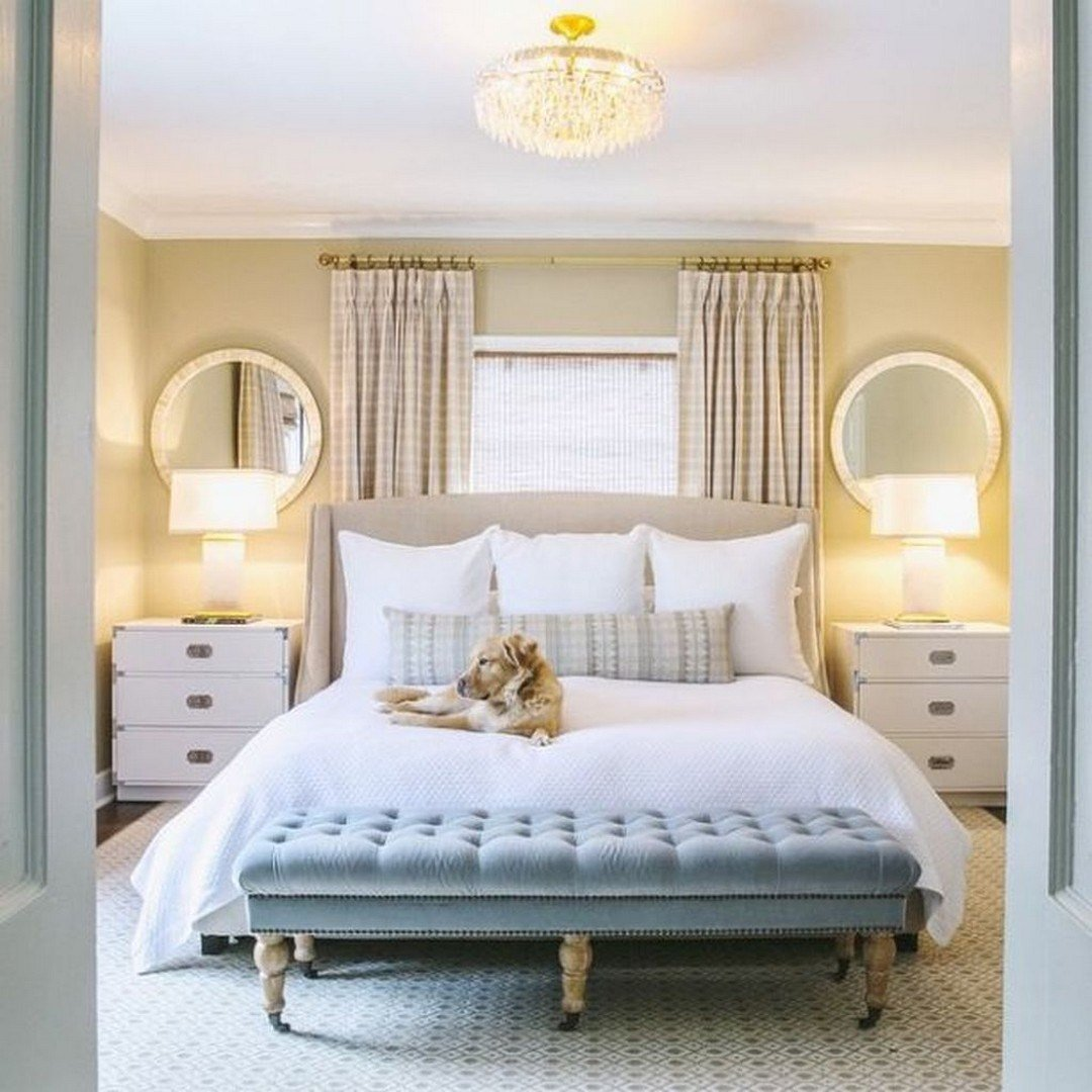 Best Small Master Bedroom Makeover Ideas On A Budget 25 With Pictures