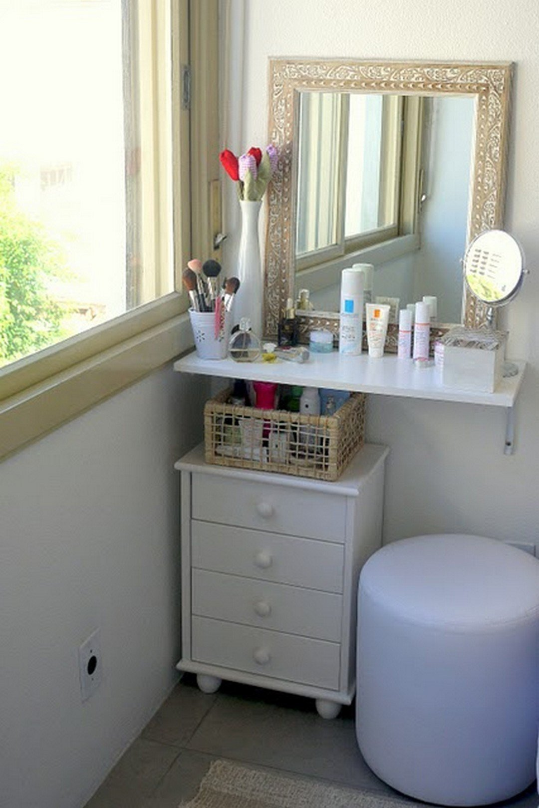 Best Easy Diy Small Bedroom Organization And Storage Hacks 19 With Pictures