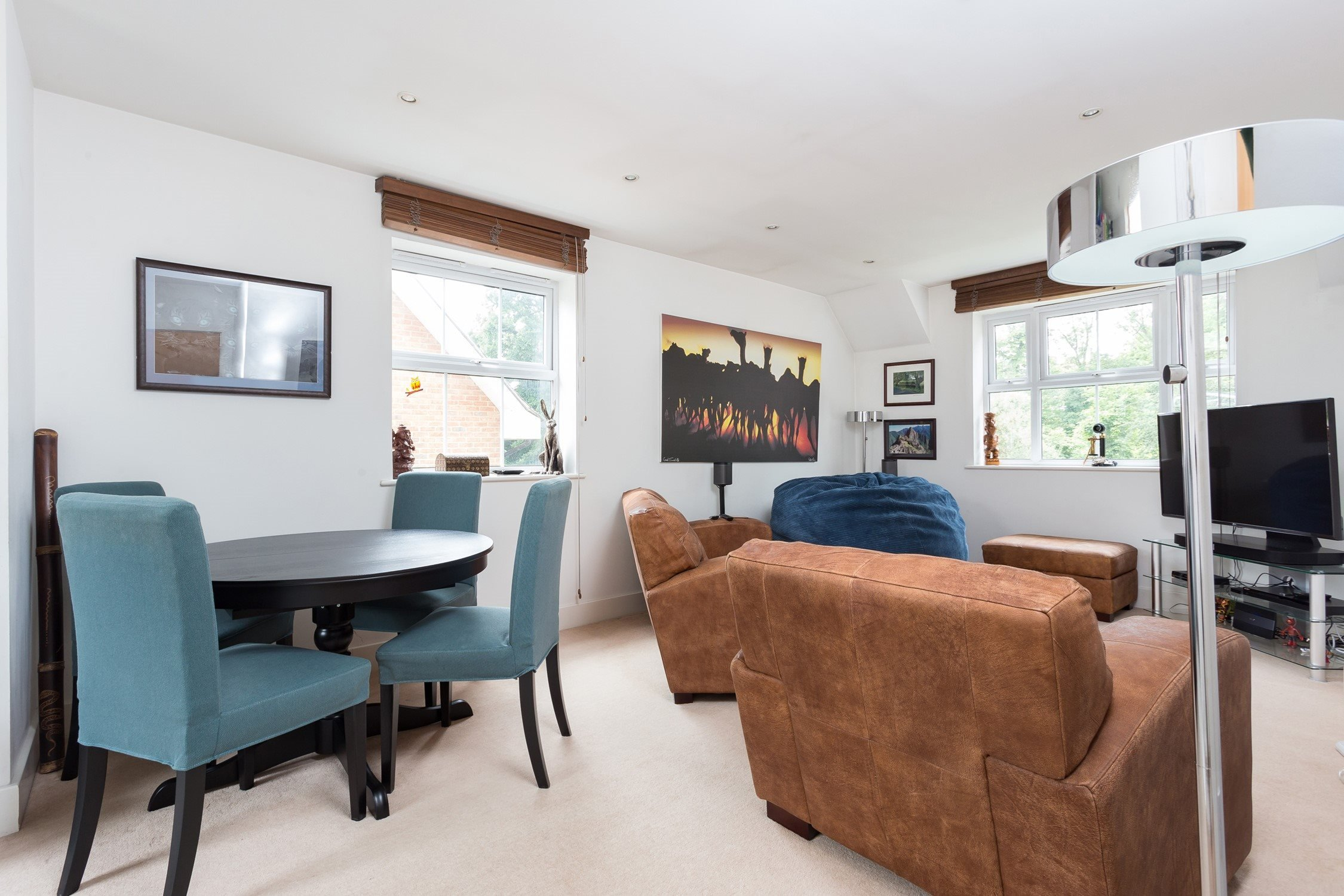 Best Portico 2 Bedroom Flat Recently Let In East Dulwich Hayes Grove Se22 £379Pw With Pictures