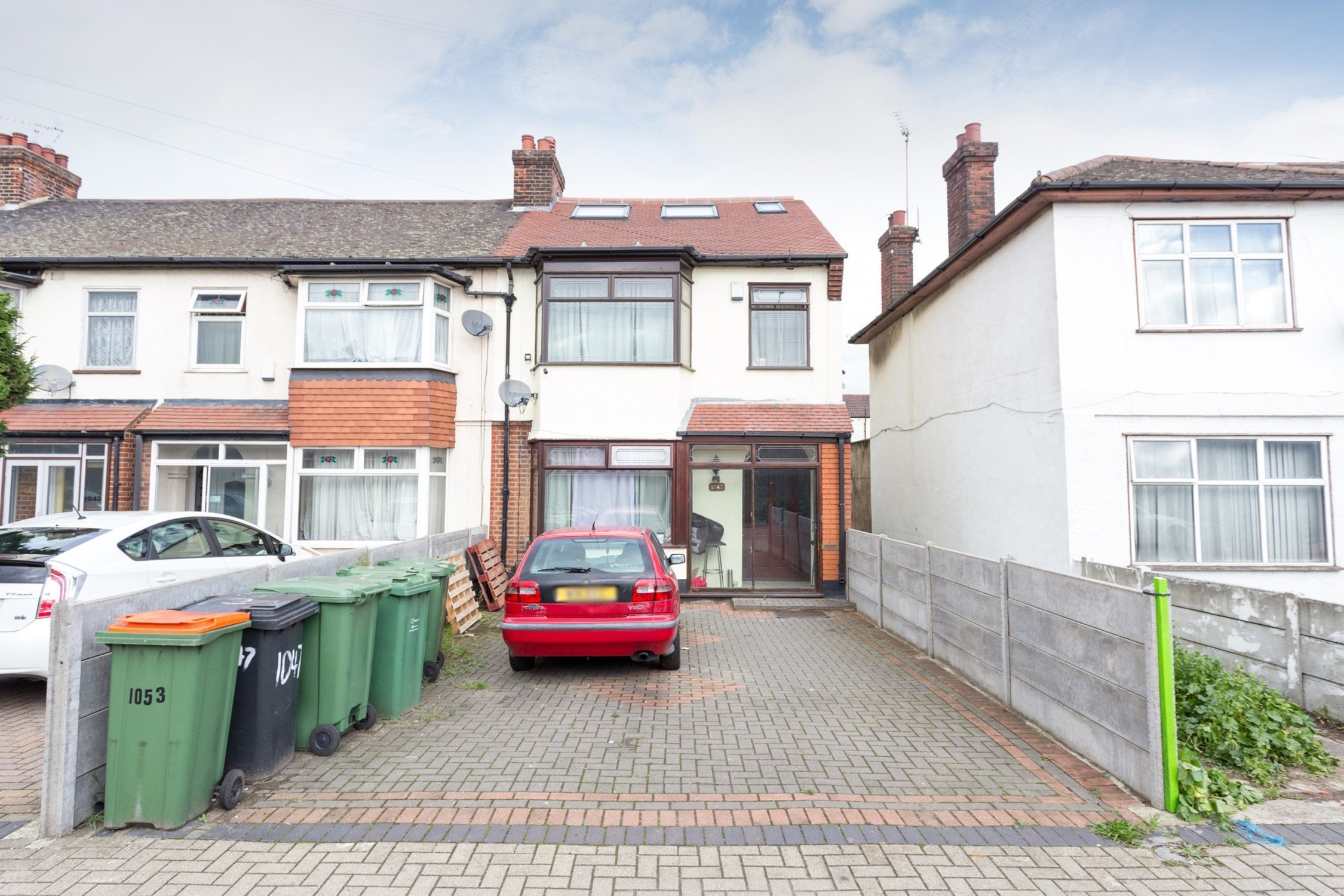 Best Portico 5 Bedroom House For Sale In East Ham Newham Way E6 £489 995 With Pictures