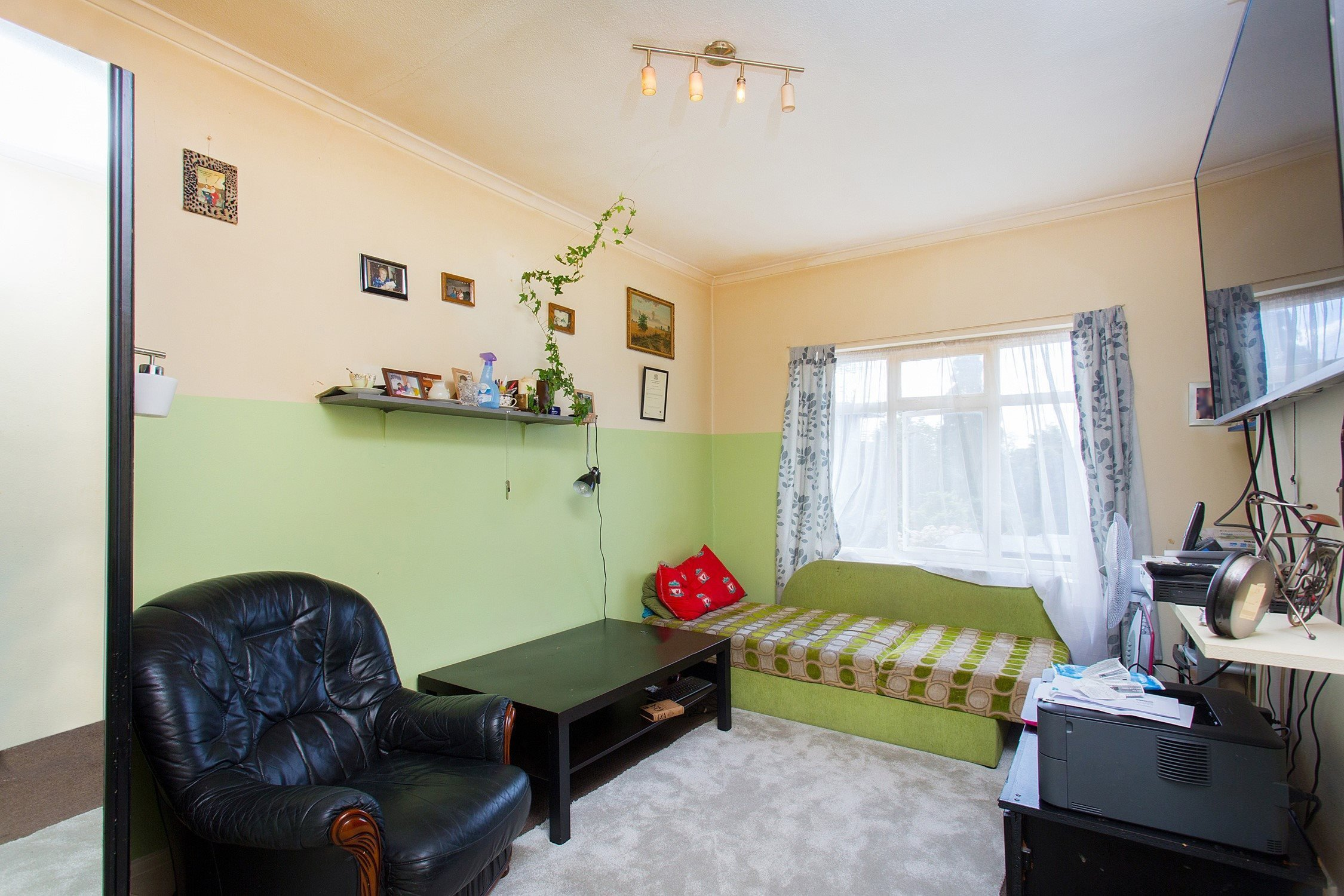 Best Portico 2 Bedroom Flat For Sale In Acton Allison Road With Pictures