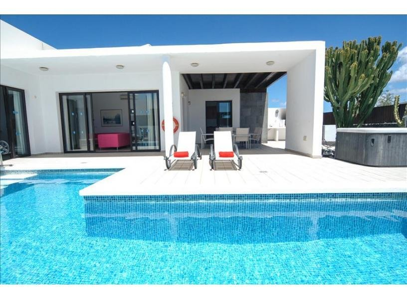Best Villa Carolina Playa Blanca Lanzarote Pv Holiday Rentals With Pictures