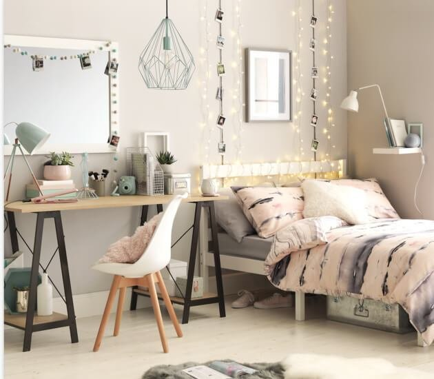 Best T**N Bedroom Ideas Go Argos With Pictures