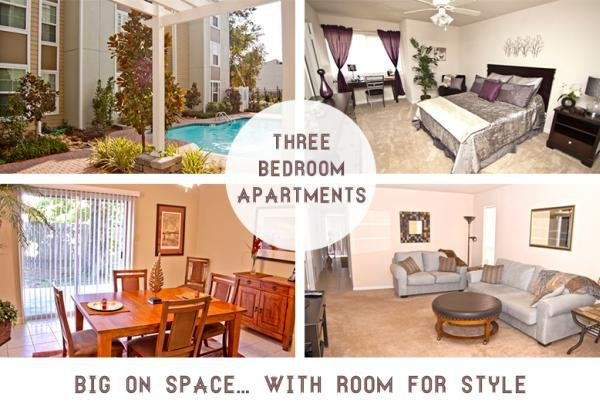 Best 1St Lake Big On Space 3 Bedroom Apartments In Metairie With Pictures