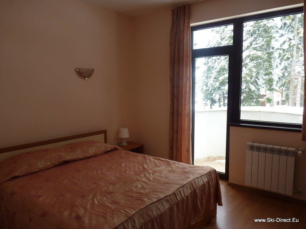 Best One Bedroom Apartment For Rent Borovets Pic 1 Ski School In Borovets Rilski Best Ski Prices With Pictures