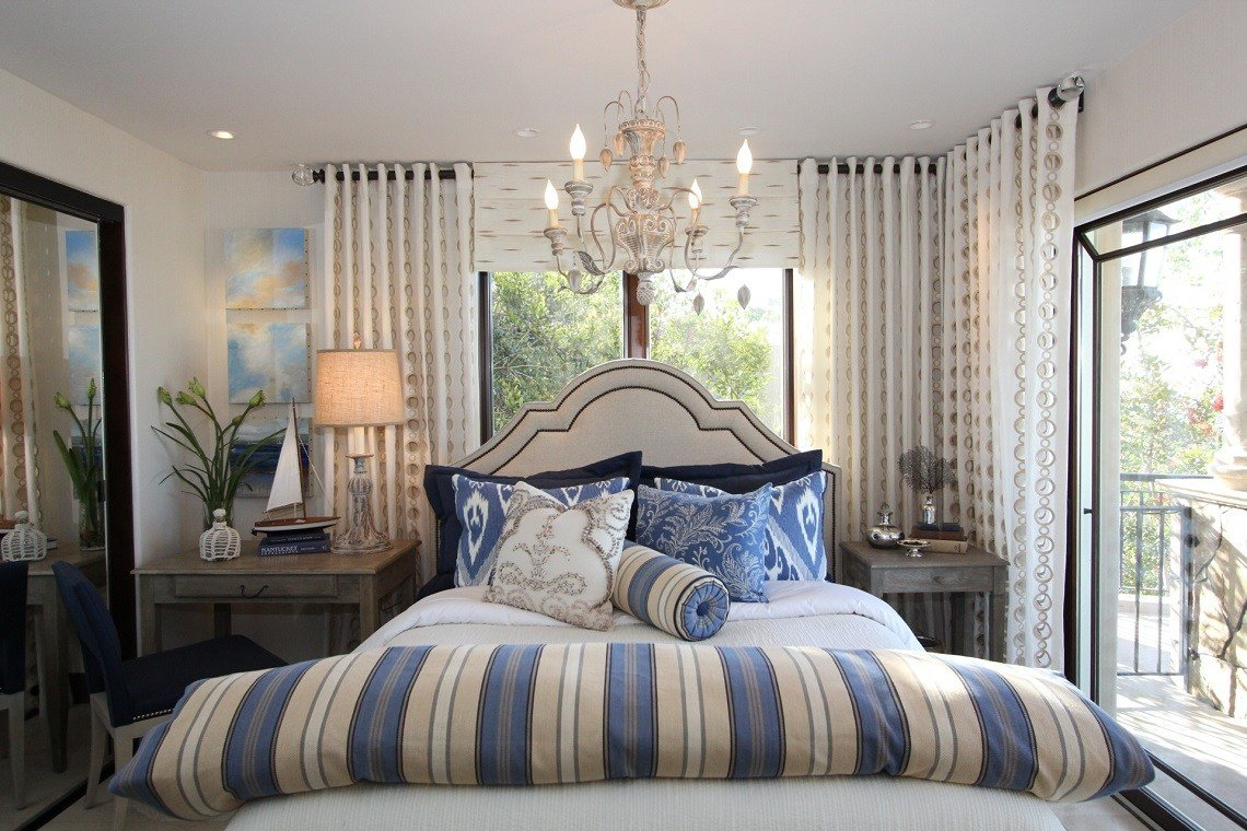 Best La Jolla Luxury Guest Bedroom 1 Robeson Design San Diego With Pictures