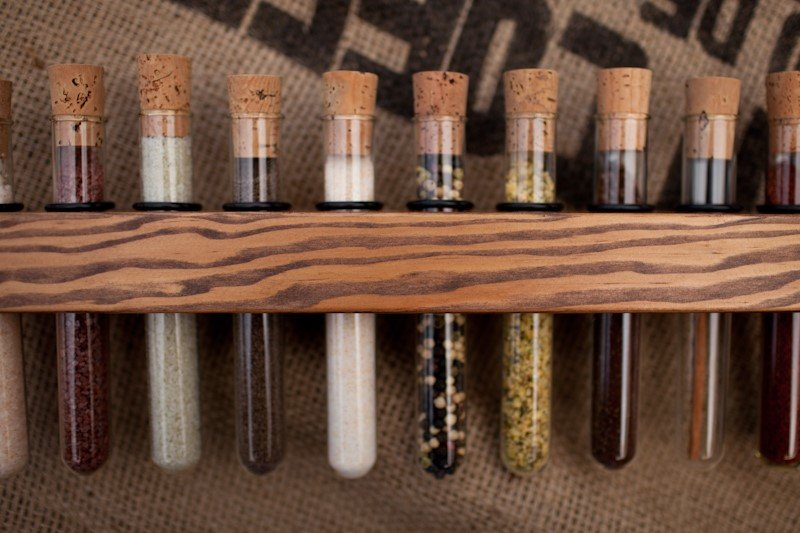 Best Spice Rack Ideas From Betta Living With Pictures