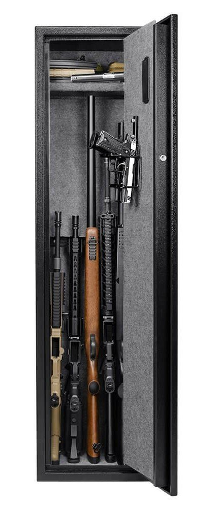 Best Tried And Tested Options For Best Gun Safe For Bedroom With Pictures