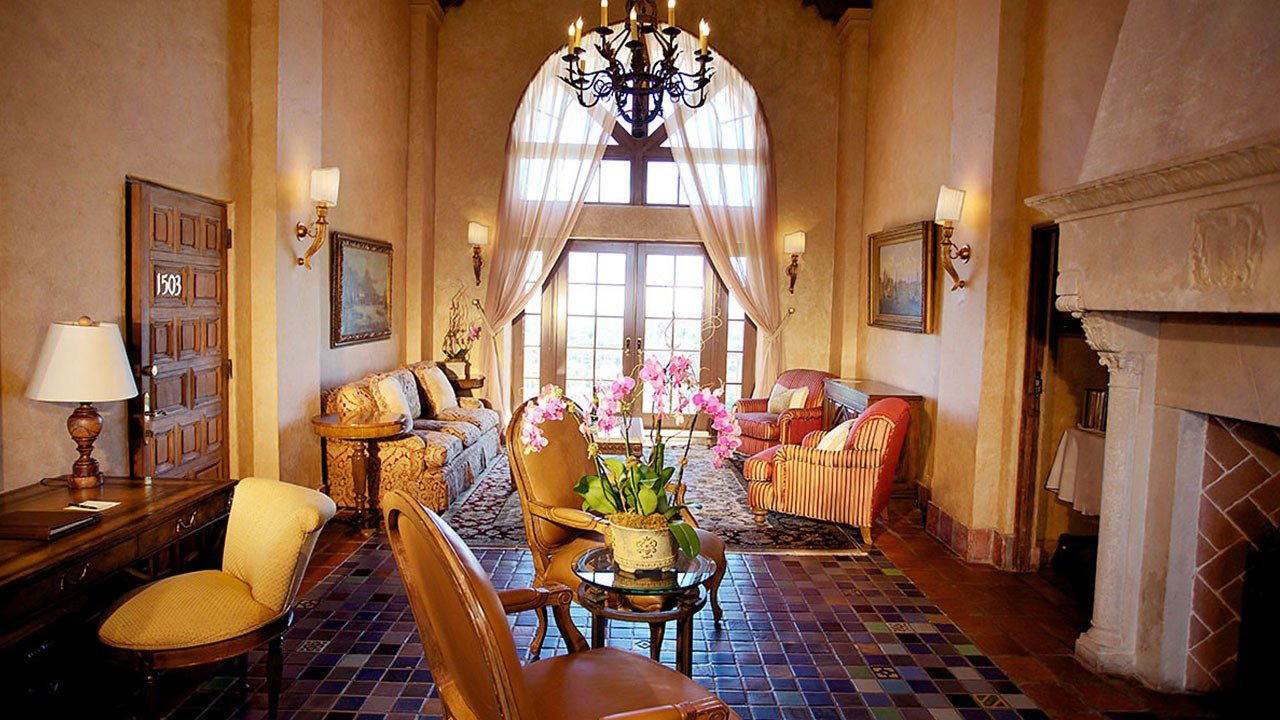 Best Three Bedroom Suite At The Miami Biltmore Hotel With Pictures