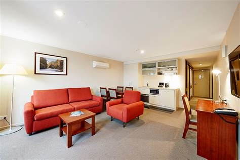 Best One Bedroom Twin Apartments At Racv Ract Hobart Apartment With Pictures Original 1024 x 768