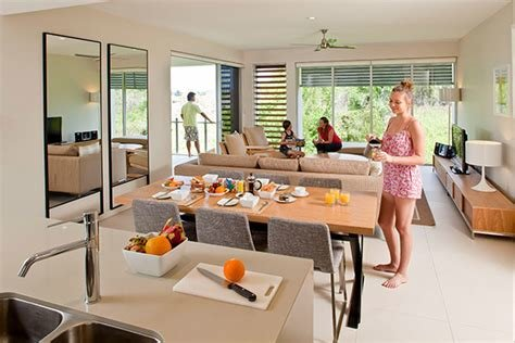 Best Two Bedroom Sanctuary Apartments At Racv Noosa Resort With Pictures
