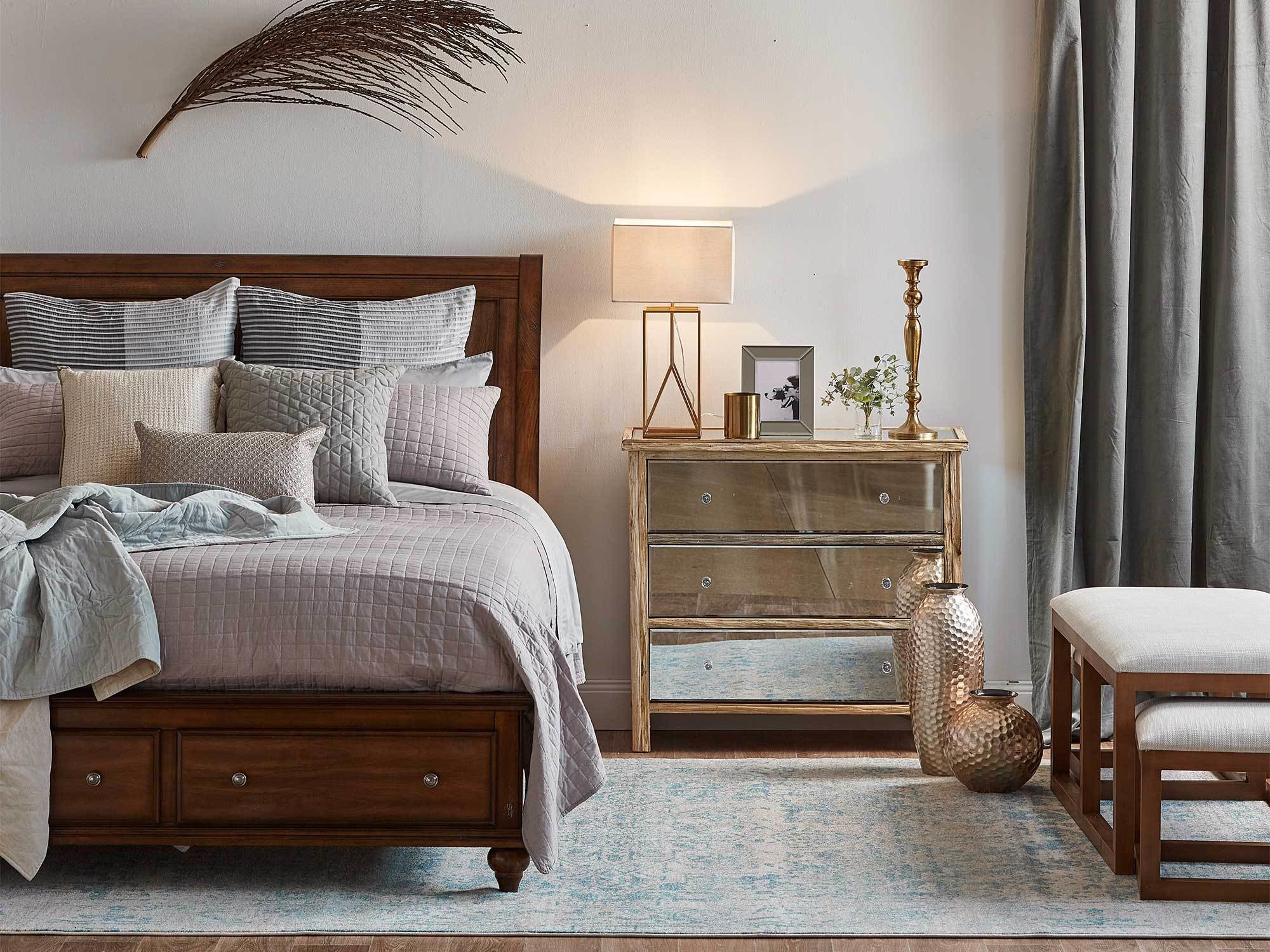 Best Bedroom Ideas With Curtains And Drapes – Realestate Com Au With Pictures