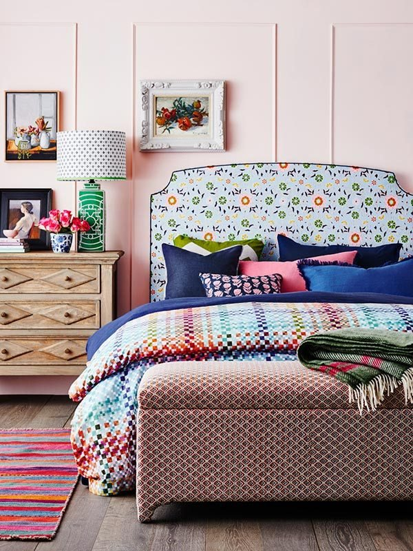 Best Bedroom Ideas In Blue Green Pastel Pink Purple Red With Pictures