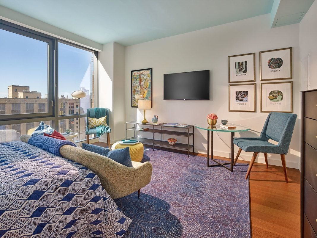 Best Would You Rent This Luxury Studio In Hudson Yards For With Pictures