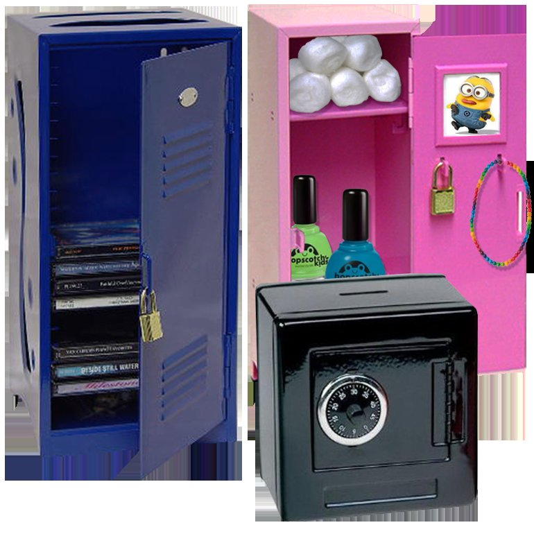 Best Kids Lockers Schoollockers Com With Pictures