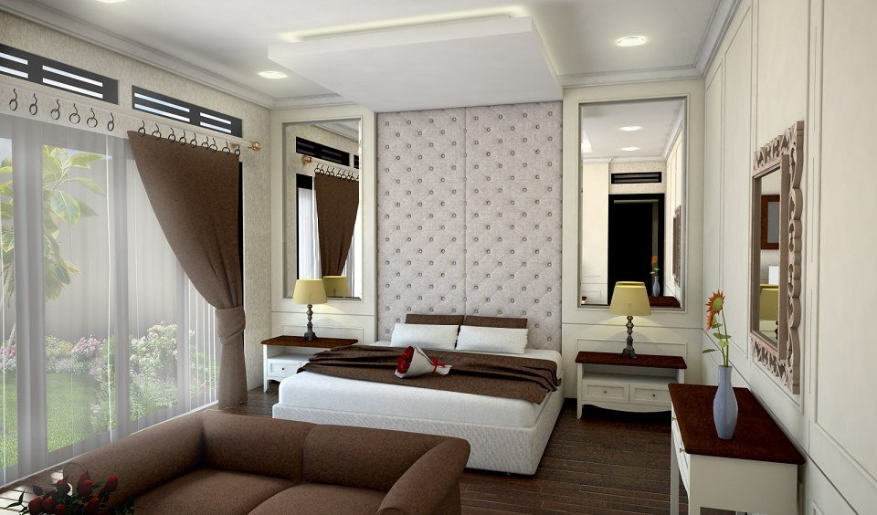 Best Free 3D Models Bedroom Art Deco Master Bedroom Visopt By Viki Auliya With Pictures