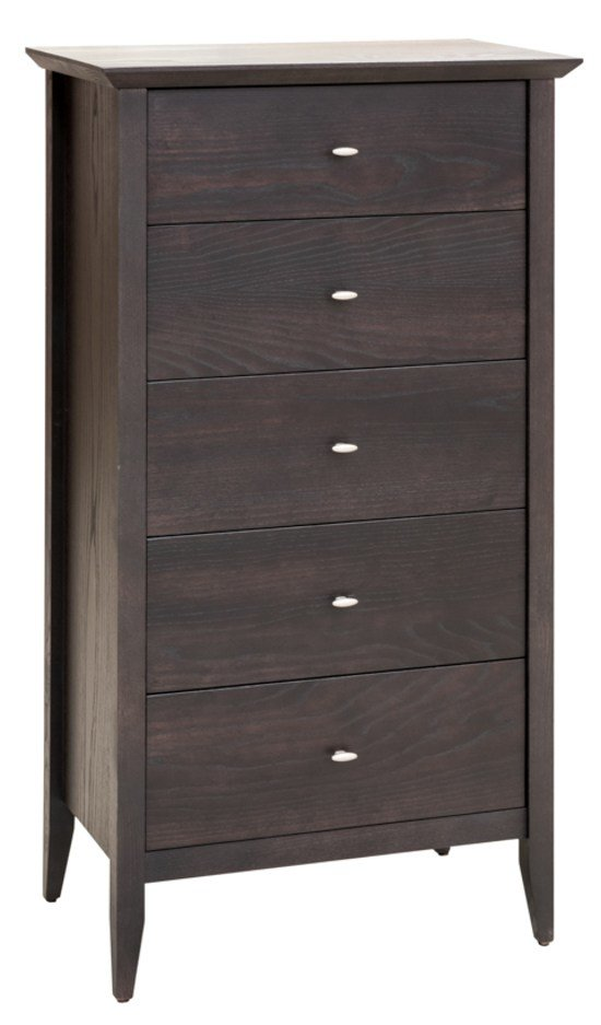Best Aria 5 Drawer Slimline Chests Of Drawers Bedroom With Pictures