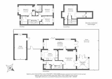 Best 4 Bed House For Sale In Winbury Place Maidenhead Sl6 With Pictures