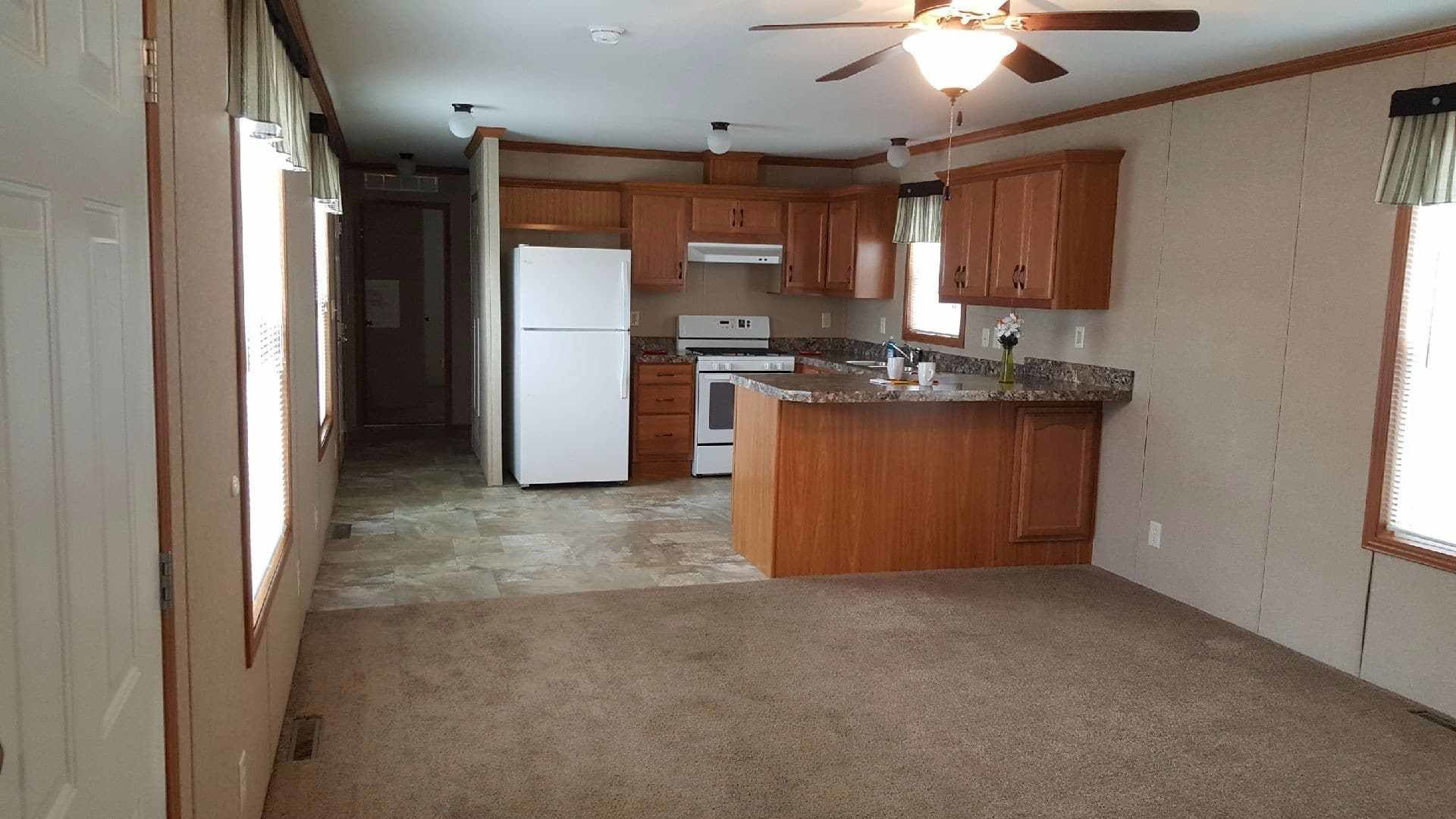 Best Three Bedroom Two Bath Mobile Home For Rent Chief Mobile Home Park With Pictures