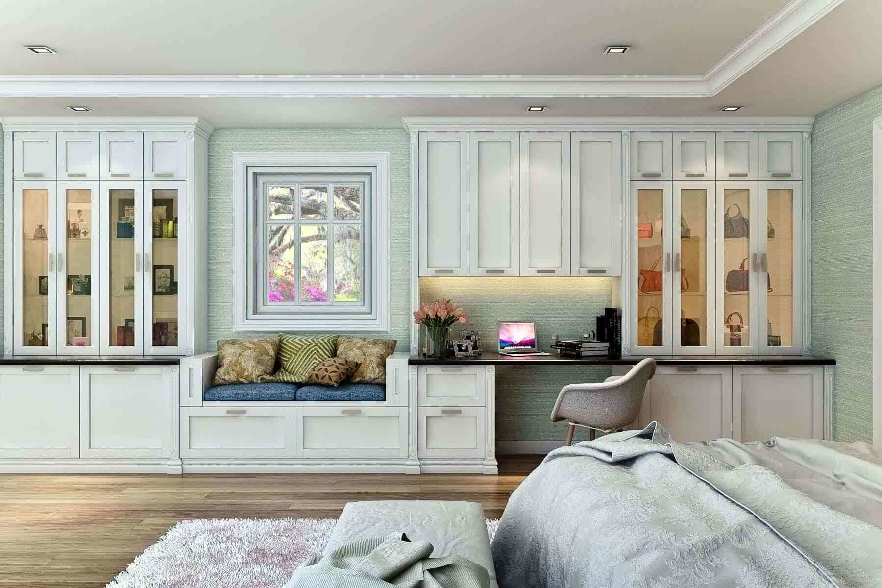 Best Wall Units Custom Design And Installation Closet Factory With Pictures