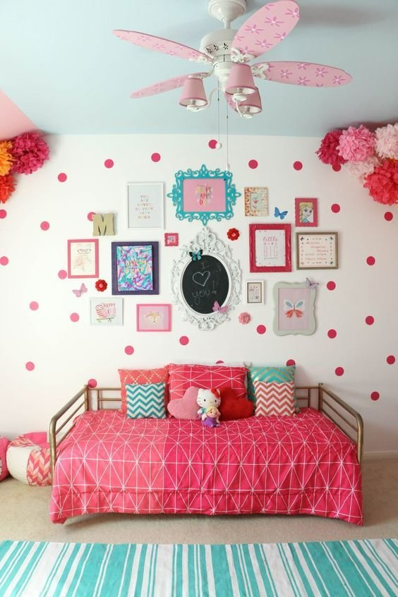 Best Extremely Wonderful Cute Bedroom Ideas For Girls With Pictures