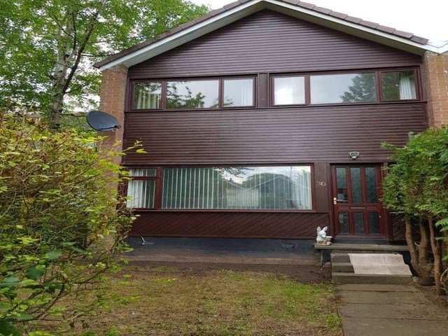 Best 3 Bedroom House For Rent 30 Orchard Court Claverhouse With Pictures
