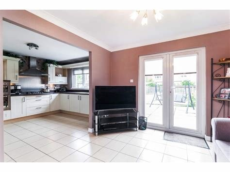 Best 4 Bedroom House For Sale Old Tower Road Cumbernauld With Pictures