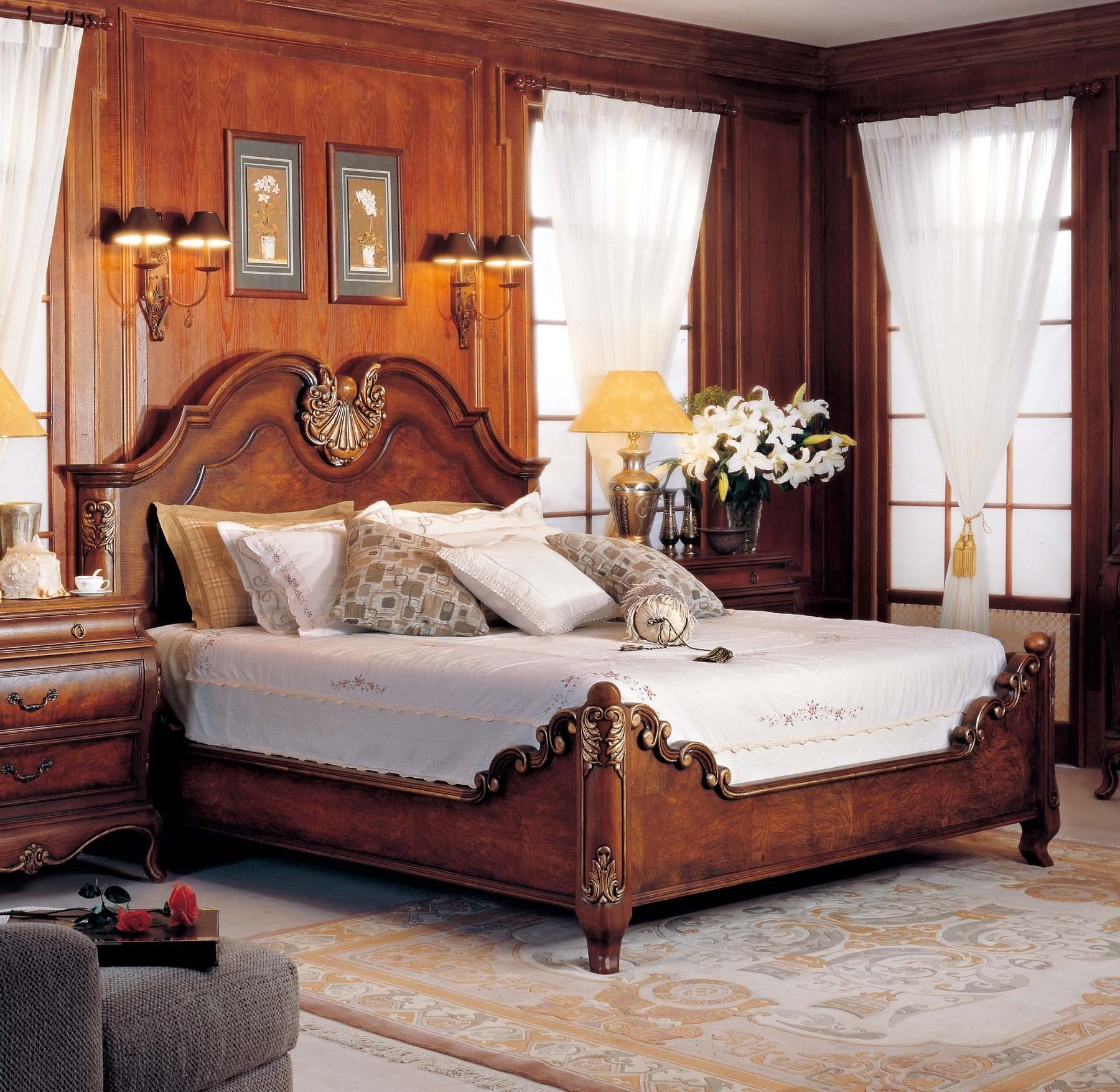 Best Windsor 5 Pc Bedroom Set With Pictures
