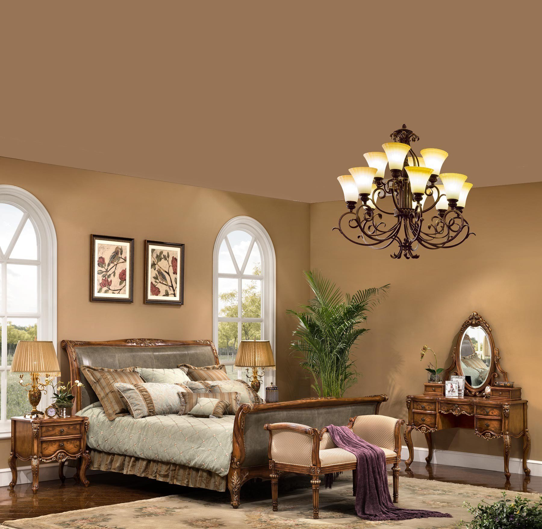 Best Kensington Bedroom Collection Savannah Collections With Pictures