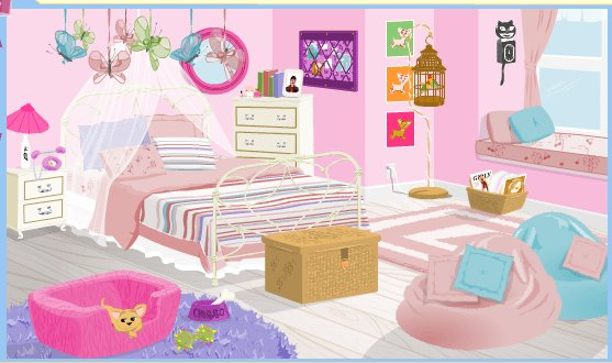 Best Bratz Bedroom Makeover Game Www Indiepedia Org With Pictures