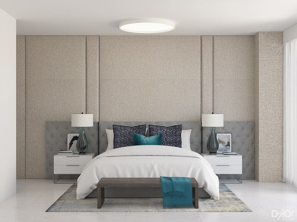 Best Miami Vacation Home Bedrooms Inspired By Sailing With Pictures