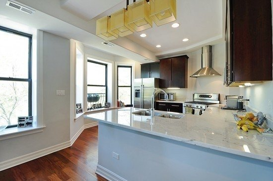 Best Lincoln Park Apartment For Rent 3 Bedroom 3 Bathroom At With Pictures