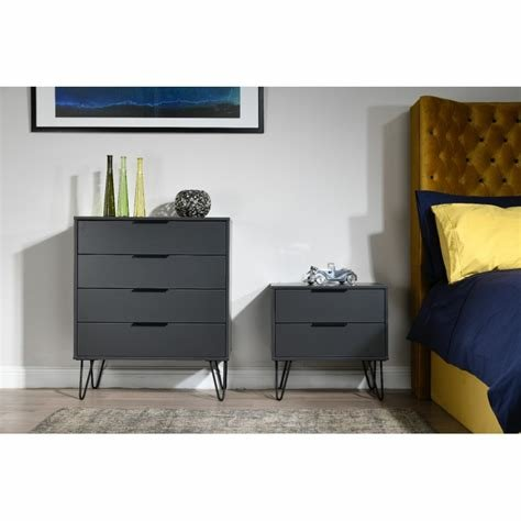 Best Hong Kong Bedroom Furniture Hong Kong 2 Drawer Midi Chest With Pictures