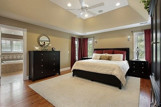 Best 33 Bedroom Rug Ideas Area Rugs And Decorating Ideas With Pictures